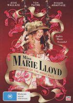 Affiche Miss Marie Lloyd