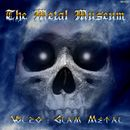 Pochette The Metal Museum, Volume 20: Glam Metal