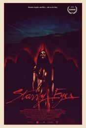 Affiche Starry Eyes