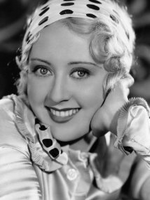 Photo Joan Blondell