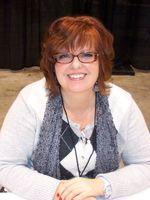 Photo Gail Simone