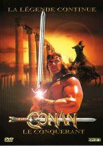 Affiche Conan le Conquérant