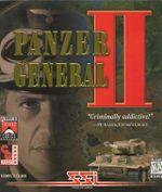 Jaquette Panzer General II