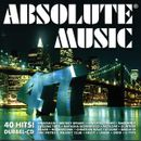 Pochette Absolute Music 47