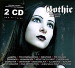 Pochette Gothic Compilation, Part XXXIV