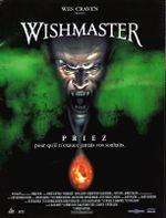 Affiche Wishmaster