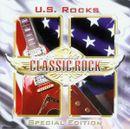 Pochette Classic Rock Special Edition: U.S. Rocks