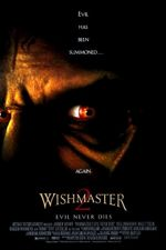 Affiche Wishmaster 2