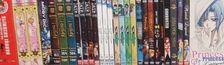 Cover [collection] Séries : DVD
