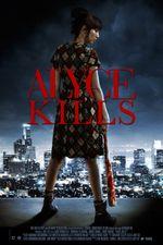 Affiche Alyce Kills