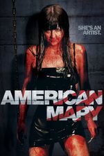 Affiche American Mary