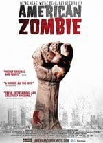 Affiche American Zombie