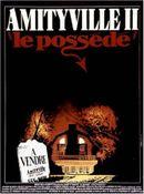Affiche Amityville 2 : Le Possédé