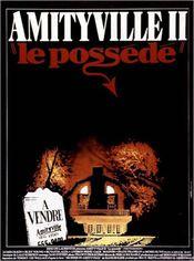 Affiche Amityville II : Le Possédé