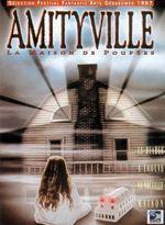 Affiche Amityville : La Maison des poupées