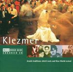 Pochette The Rough Guide to Klezmer