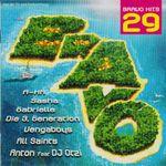 Pochette Bravo Hits 29