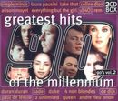 Pochette Greatest Hits of the Millennium: 90's, Volume 2