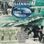 Pochette 20th Century Hits for a New Millennium: 36 Hits of 1985-1989