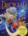 Jaquette Discworld