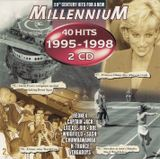 Pochette 20th Century Hits for a New Millennium: 40 Hits of 1995–1998