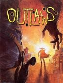 Jaquette Outlaws