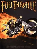 Jaquette Full Throttle
