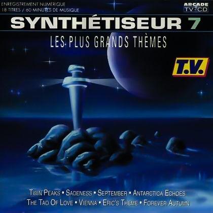 Ed Starink - Synthétiseur 6 - Les Plus Grands Thèmes Classiques
