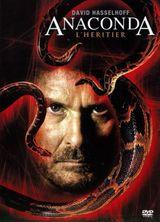 Affiche Anaconda 3 : L'Héritier