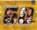 Pochette Greatest Hits of the Millennium: 60's, Volume 2