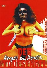 Affiche Angel of Death : Fuck or Die