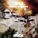 Pochette Classic Rock 1965: Blowin' Your Mind