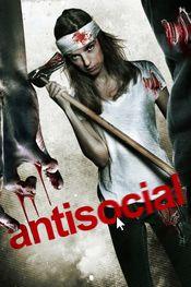Affiche Antisocial