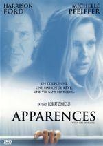 Affiche Apparences