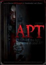 Affiche APT.