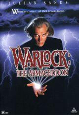 Affiche Warlock : The Armageddon