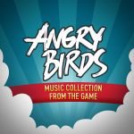 Pochette Angry Birds: Music Collection from the Game (OST)