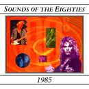 Pochette Sounds of the Eighties: 1985
