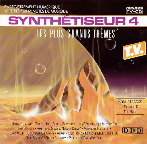 Ed Starink* Starink - Synthesizer Greatest 3
