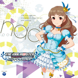Pochette THE iDOLM@STER CINDERELLA MASTER 027 神谷奈緒 (Single)