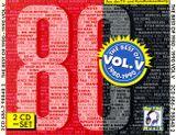 Pochette The Best of 1980–1990, Volume 5