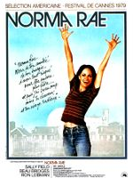 Affiche Norma Rae