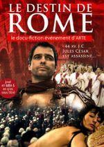 Affiche Le Destin de Rome