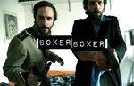 Affiche Boxer Boxer