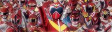 Cover Séries Super Sentai