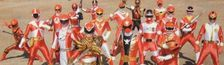 Cover Films Super Sentai