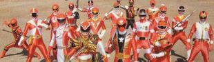 Cover Films Super Sentai
