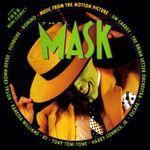 Pochette The Mask (OST)