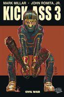Couverture Kick-Ass 3