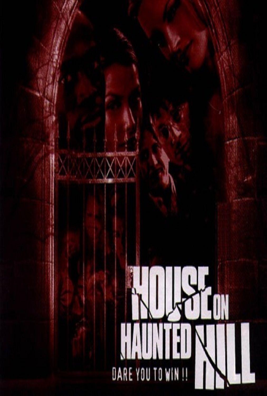 affiches posters et images de la maison de l 39 horreur 1999. Black Bedroom Furniture Sets. Home Design Ideas